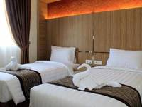 Amadeo Hotel Duri Bengkalis - Superior Room Only Regular Plan