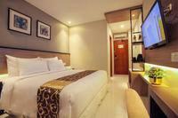 Montana Premier Senggigi - Junior Suite Room OCTO BIG EAL
