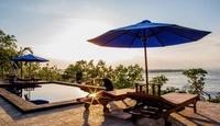 Sundi Ocean Bungalow Bali - Deluxe Double Last Minute