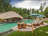 Pearl of Trawangan Resort Lombok - Lumbung Cottage Non Refundable Regular Plan