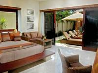 Pearl of Trawangan Resort Lombok - Pearl Pool Single Villa Non Refundable Regular Plan