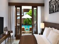 Grand Mirah Boutique Hotel Bali - Deluxe Room without Balcony Last minute deal 40% OFF