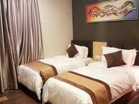 Hotel Bintang Sintuk Bontang - Superior Twin Room Regular Plan