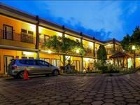 Guest House Rumah Wahidin Syariah di Probolinggo/Probolinggo
