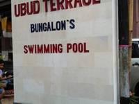 Ubud Terrace Bali - Standart Single Fan Regular Plan