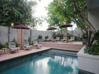 Seminyak Lagoon Bali - Lagoon Access Room Only Save 42%