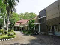 Candisari Hotel & Resto di Kebumen/Kebumen