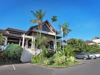 Lombok Raya Hotel di Lombok/Mataram