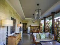Villa Padi Cangkringan - 1 Villa Four Bedroom Regular Plan