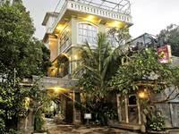 Bidari Hotel di Lombok/Mataram