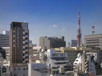 APA Hotel Shimbashi Onarimon di Tokyo/Tokyo
