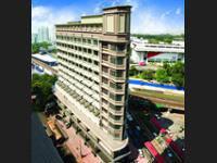 Geo Hotel Kuala Lumpur di Kuala Lumpur/Kuala Lumpur
