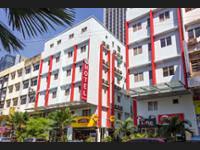 My Hotel @ KL Sentral di Kuala Lumpur/Kuala Lumpur