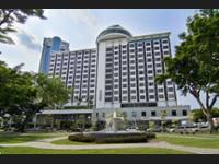 Bayview Hotel Georgetown Penang di Penang/Penang