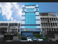 Eton Hotel di Penang/Penang