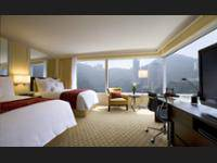 JW Marriott Hotel Hong Kong di Hong Kong/Hong Kong