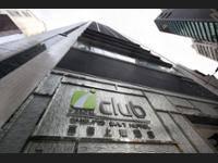 iclub Sheung Wan Hotel di Hong Kong/Hong Kong