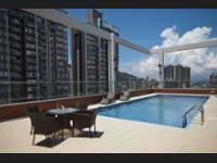 Best Western Hotel Harbour View Hong Kong di Hong Kong/Hong Kong