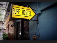 Buff Hostel di Bangkok/Bangkok