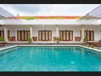 Anggie Stay di Bali/Kerobokan