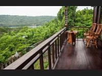 Poh Manis Lembongan - Bungalow, pemandangan samudra Regular Plan