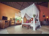 Amertha Bali Villas Beach Front Resort and Spa di Bali/Pantai Lovina