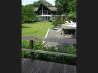 Bajo Komodo Eco Lodge di Flores/Labuan Bajo