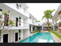 Ampera Avenue Residence di Jakarta/Kemang