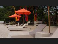 Laguna Gili Beach Resort di Lombok/Gili Trawangan