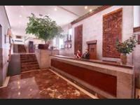 Jakarta Airport Hotel Managed by Topotels di Jakarta/Manggarai