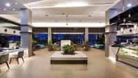 ONE15 Marina Club di Singapore/Singapore