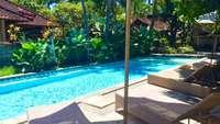 Bali Guest Villas di Bali/Kuta Legian