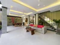 The Kumpi Villas Bali - Vila Deluks, 2 kamar tidur, kolam renang pribadi Hanya malam ini: hemat 25%