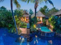 The St. Regis Bali Resort Bali - Kamar, 2 kamar tidur (Lagoon Villa) Regular Plan