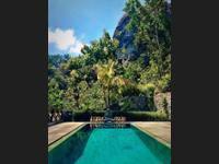 Villa Borobudur di Magelang/Magelang