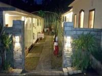 Uluwatu White Sands di Bali/Pecatu