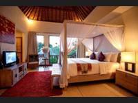 Arwana Estate Bali - Vila Mewah, 1 kamar tidur Hemat 35%
