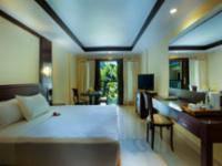 Champlung Mas Hotel Legian - Kamar Superior (Guarantee upgrade to Deluxe Room)