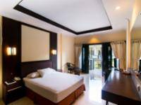 Champlung Mas Hotel Legian - Superior Room with Free One Time 60 mins Balinese Massage for 2 Persons Hemat 30%