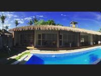 Villa Phyphy di Lombok/Gili Trawangan