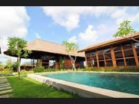 Kampoeng Bule Villas di Bali/Pecatu