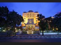 Ambhara Hotel di Jakarta/Blok M