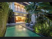 Kampoeng Villa di Bali/Kerobokan