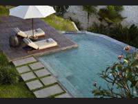 Bulgari Resort Bali - Two-Bedroom Villa with Private Pool Regular Plan