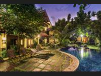 Duta Garden Boutique Villa di Jogja/Jogja