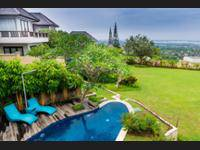 Sun Island Suites di Bali/Nusa Dua Benoa