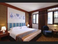 Santa Grand Hotel East Coast di Singapore/Singapore