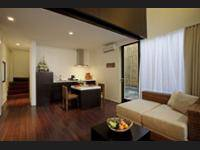 Centra Taum Seminyak - Suite Keluarga, 3 kamar tidur Hemat 45%
