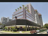 Value Hotel Thomson di Singapore/Singapore