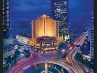 Grand Hyatt Jakarta di Jakarta/Thamrin